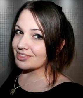Chantal Weber