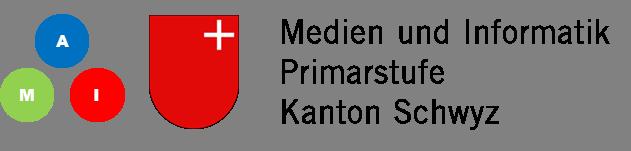 Medien und Informatik Primarstufe im Kanton SZ