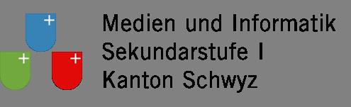 Medien und Informatik Sek I im Kanton SZ